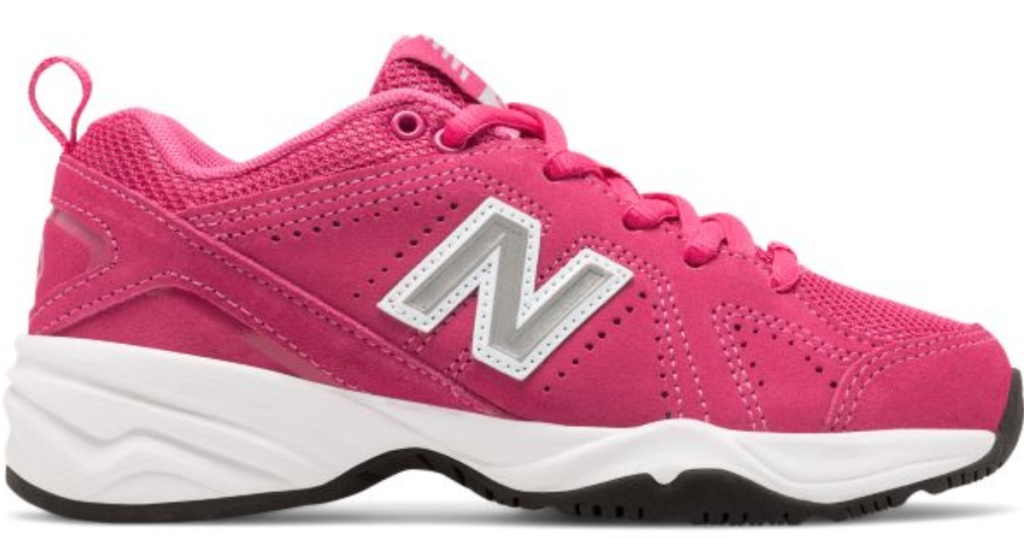 Girls New Balance Shoe