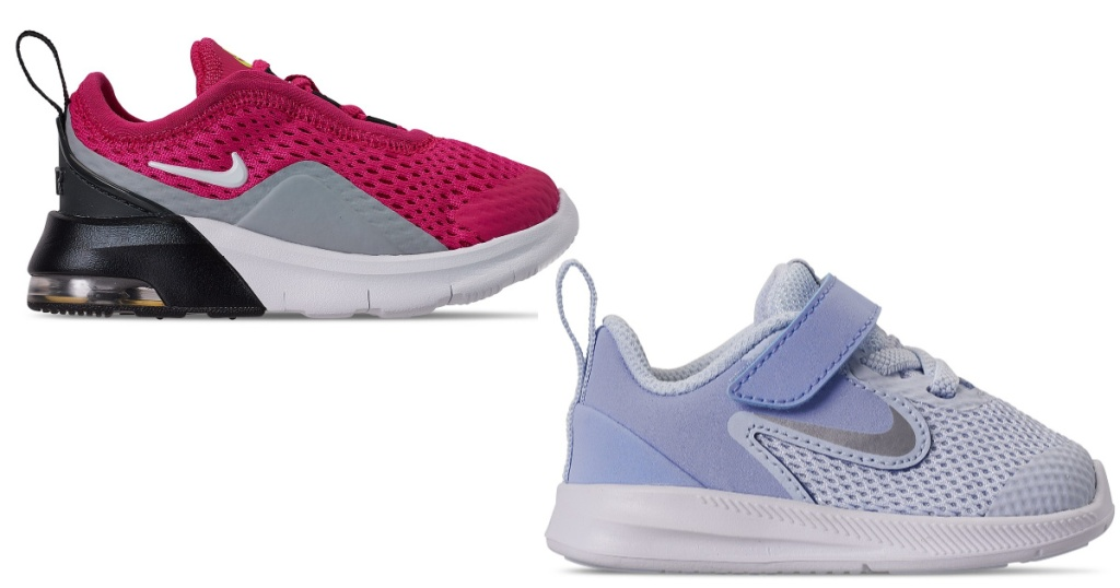 girls nike shoes at macys