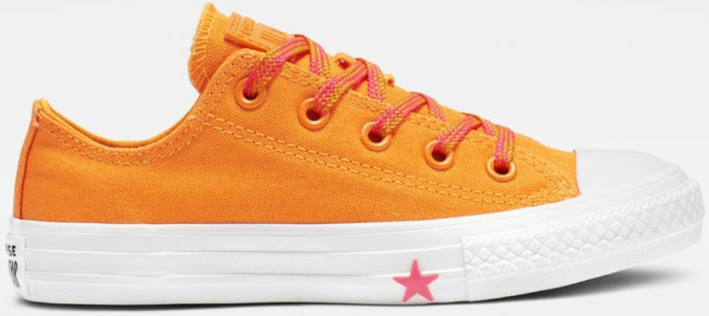 Glow Up Chuck Taylor All Star