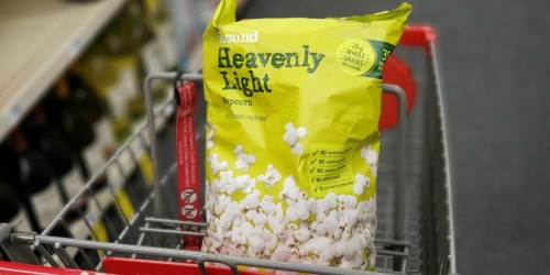 Gold Emblem Abound Popcorn Possibly FREE at CVS (Just Use Your Phone)