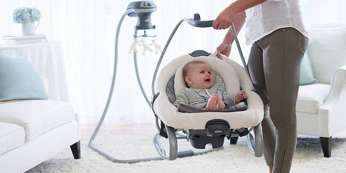 Up to 40% Off Graco Car Seats, Booster Seats, Strollers + More