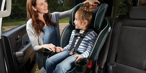 Graco SlimFit 3-in-1 Convertible Car Seat Only $158 Shipped (Regularly $230) | Great Reviews