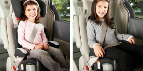 Graco TurboBooster Highback Booster Car Seat Just $29.99 at Best Buy (Regularly $50)
