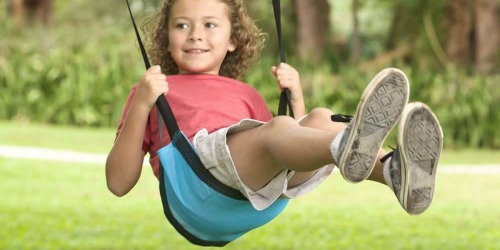 Easy-Go Sling Swings Only $11.99 at Zulily (Regularly $21)