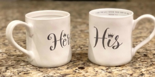 DaySpring Mugs, Journals & Calendars Only $5 Shipped | Perfect Holiday Gift Ideas
