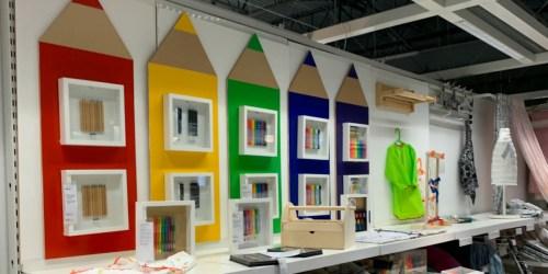 IKEA Teacher Appreciation Event is Helping Teachers Get Ready for Back to School