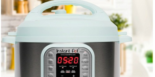 Up to 50% Off Instant Pots + Earn $15 Kohl's Cash