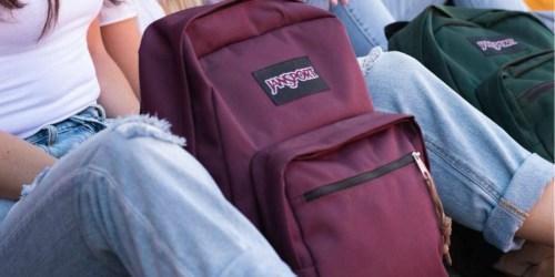 Up to 65% Off Backpacks at JCPenney.com | JanSport, Fortnite, & More