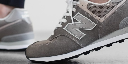 Up to 70% Off New Balance Shoes & Apparel for the Family + Free Shipping