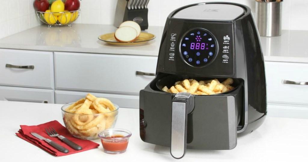 Kalorik Digital Air Fryer
