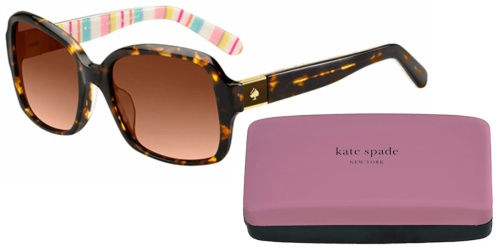 Kate Spade Polarized Sunglasses Just $40 Shipped (Regularly $225)