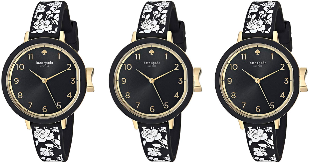 009862718 Kate Spade New York Ladies Park Row Wrist Watch Only $37.50 Shipped ...