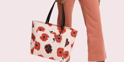 Kate Spade Shoulder Bag Only $99 Shipped (Regularly $198)