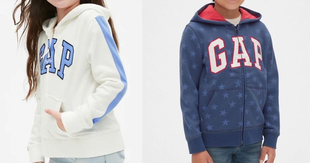 Kids GAP Sweatshirts