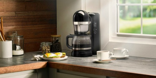 50% Off Kitchen Items at Target.com (KitchenAid, Cuisinart, Nespresso & More)