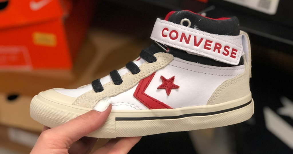 kohl's clearance converse sneakers