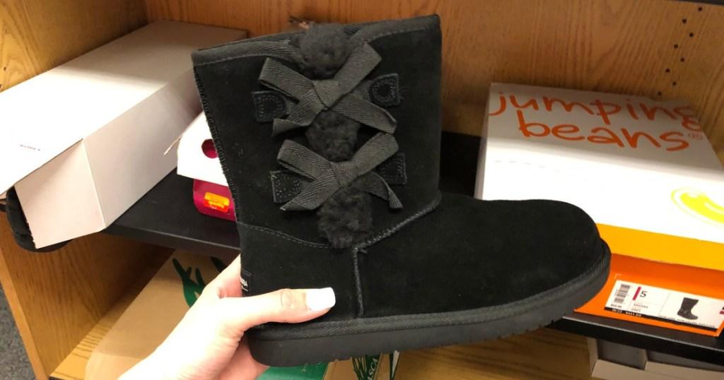 girls koolaburra winter boots