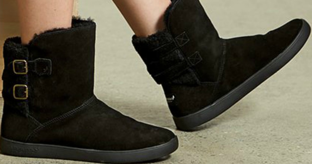 Koolaburra By Ugg Women S Boots Only 39 99 At Zulily