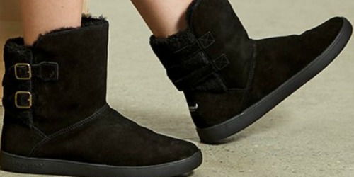 Koolaburra by UGG Women's Boots Only $39.99 at Zulily (Regularly $90)