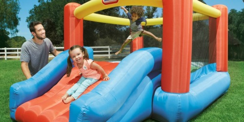 Little Tikes Jr. Jump N Slide Only $139 Shipped (Regularly $200)