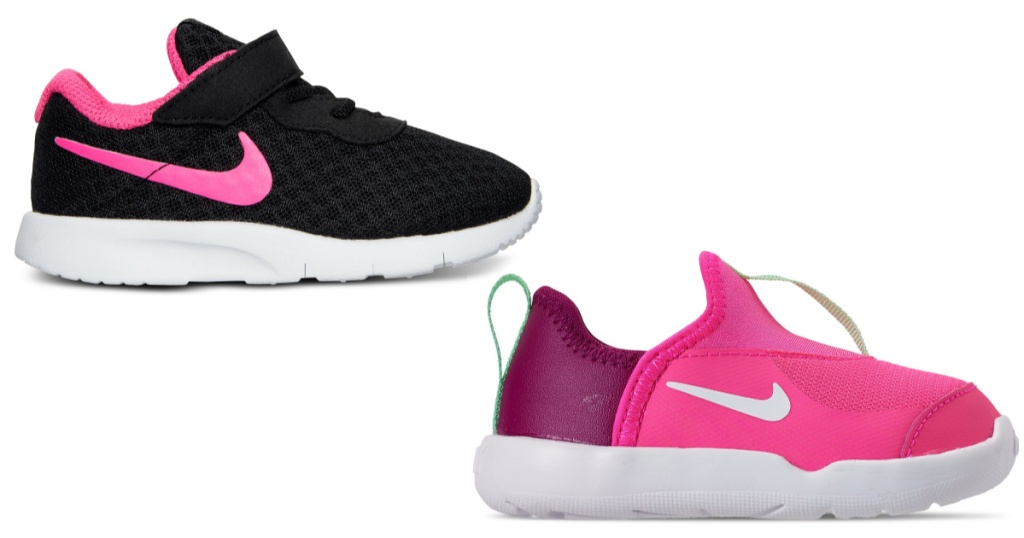 nike girls sneakers at macys