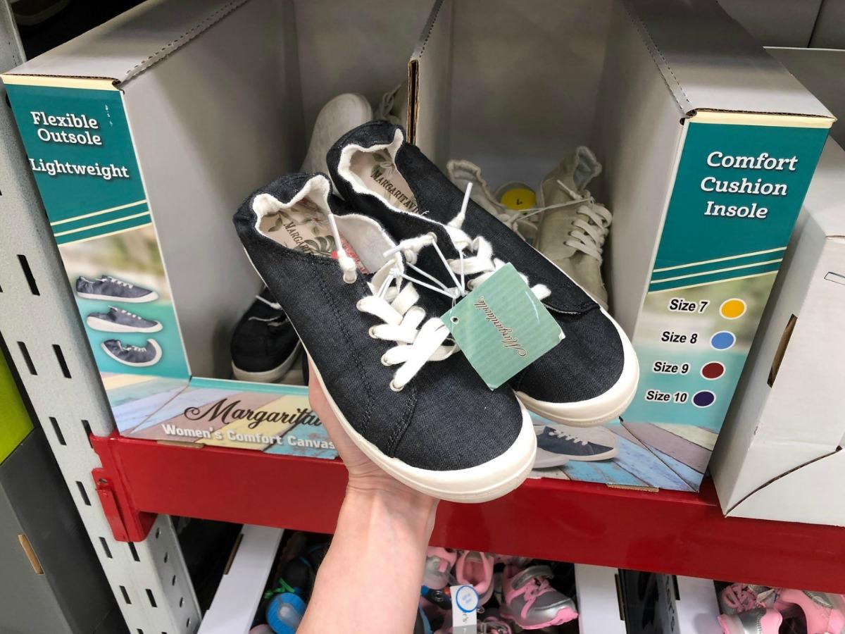 Margaritaville Women's Canvas Shoes