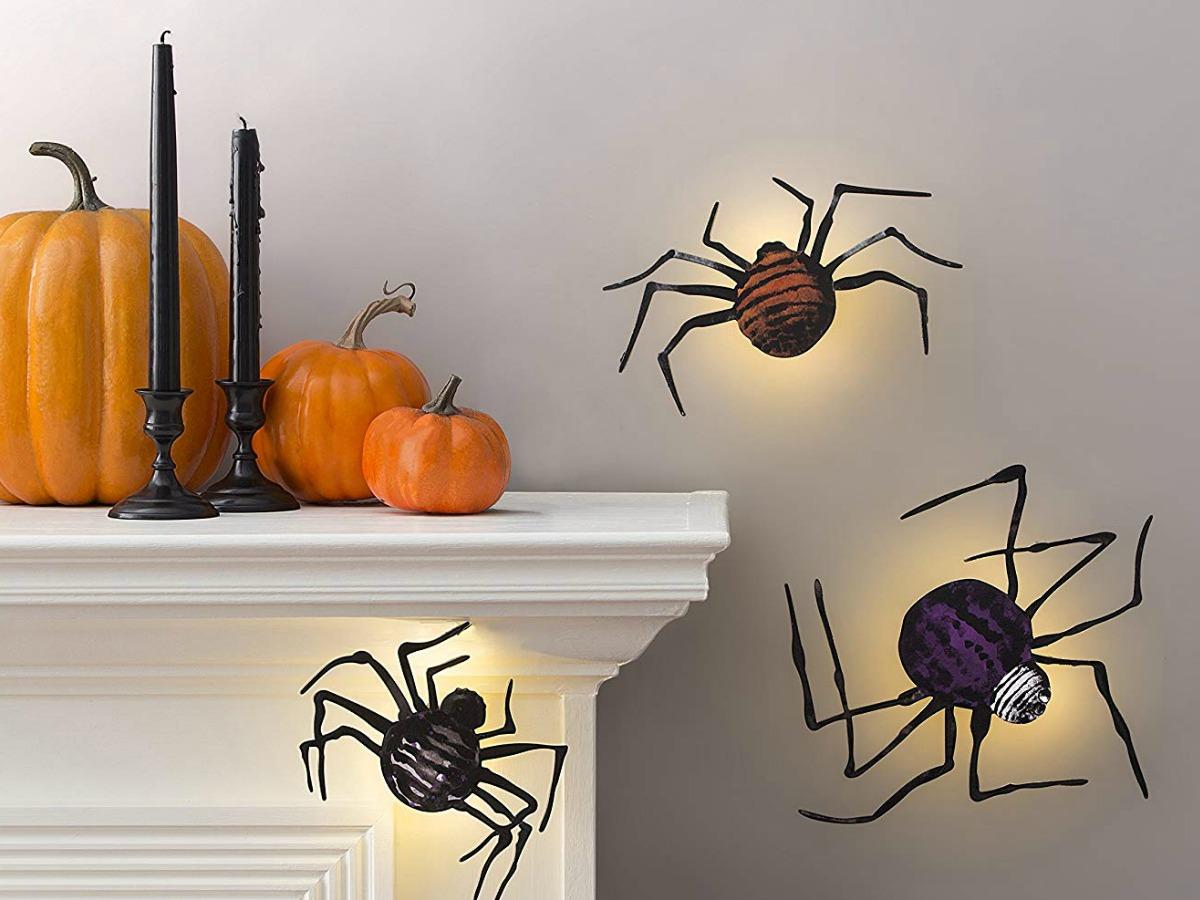 Martha Stewart Chipboard Spooky Die Cuts