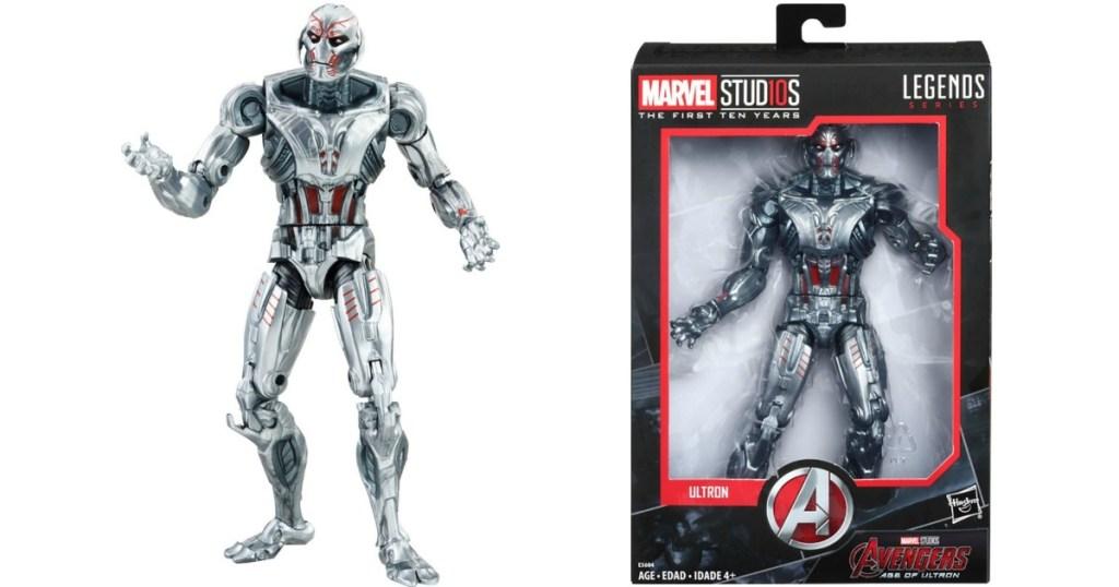 Marvel Age of Ultron Figure