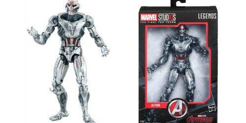 Marvel Figures as Low as $7.99 at Best Buy (Regularly $25)