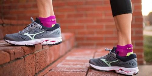 Mizuno Women's & Men's Running Shoes Only $65.98 Shipped (Regularly $120)