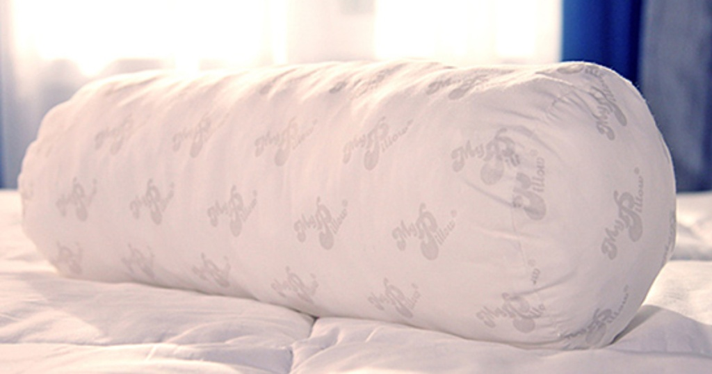 Mypillow Classic Pillow Just 19 99 Shipped More