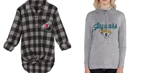 Up to 80% Off NCAA Fan Gear at Kohl's (Apparel, Accessories & More)