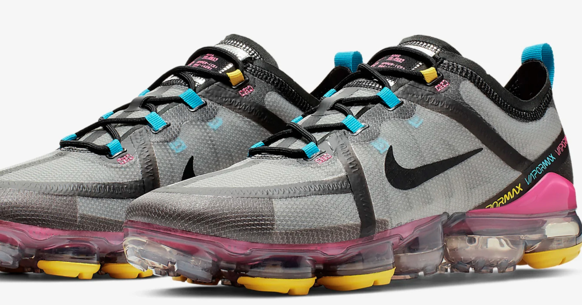 Up to 55% Off Nike Shoes & Apparel for The Whole Family +