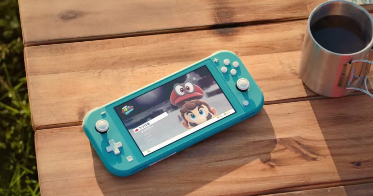 Nintendo Switch Lite Bundle 229 99 Shipped For Costco Members In Stock Now Learn about and purchase the nintendo switch™ and nintendo switch lite gaming systems. nintendo switch lite bundle 229 99