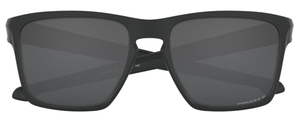 Oakley Sliver XL Polarized Sunglasses front
