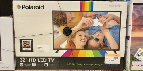 Up to 50% Off Televisions at Target.com