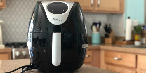 Power Air Fryer XL as Low as $62.99 Shipped (Regularly $150) + Get $10 Kohl's Cash