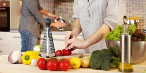 30% Off Must-Have Progressive Kitchen Gadgets (Mandoline, Veggie Pasta Maker & More)