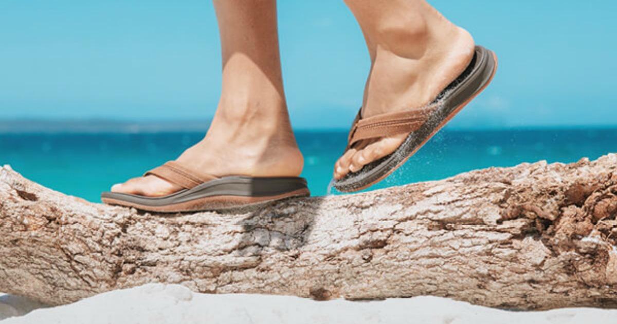 REEF Men's Sandals On Sale 50% off at