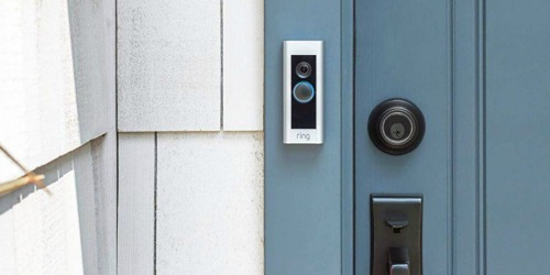 Ring Video Doorbell Pro + Echo Show 5 Only $179 Shipped at Amazon (Regularly $339)