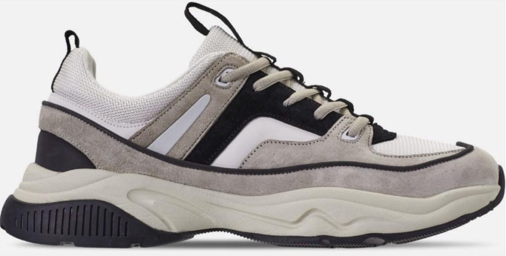 Grey Men's SNKR Project Shoe