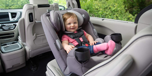Amazon Prime | Safety 1st Grow and Go 3-in-1 Convertible Car Seat Only $99.99 Shipped (Regularly $180)