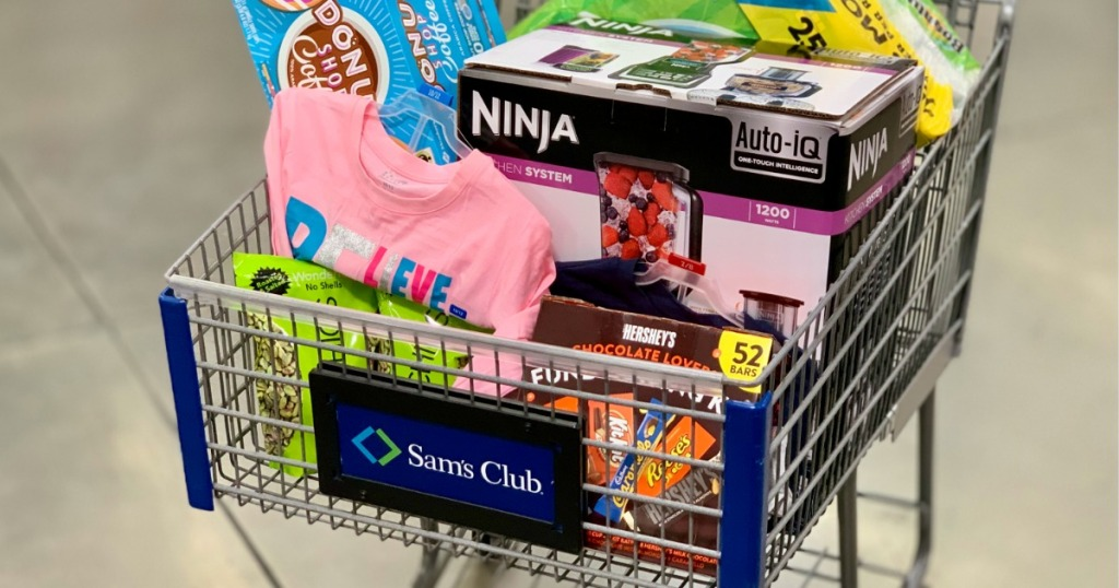 Sam'S Club Auto >> Top 5 Favorite Home Items To Score At Sam S Club One Day