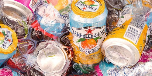 San Pellegrino Sparkling Fruit Beverage 24-Count Variety Pack Only $12 Shipped at Amazon