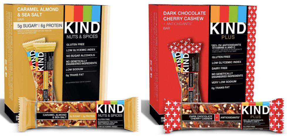 Kind Bar 12-packs