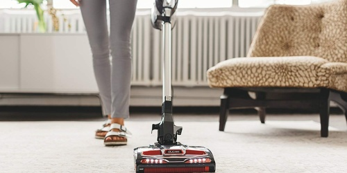 Amazon Prime: Over $170 Off Shark Rocket DuoClean Vacuum + Free Shipping