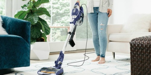 Shark Rocket Zero-M Self-Cleaning Stick Vacuum as Low as Only $125.99 Shipped + Earn $20 Kohl's Cash