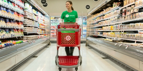 Make Money Shopping for Shipt Grocery Delivery Service  – And They're Currently Hiring!