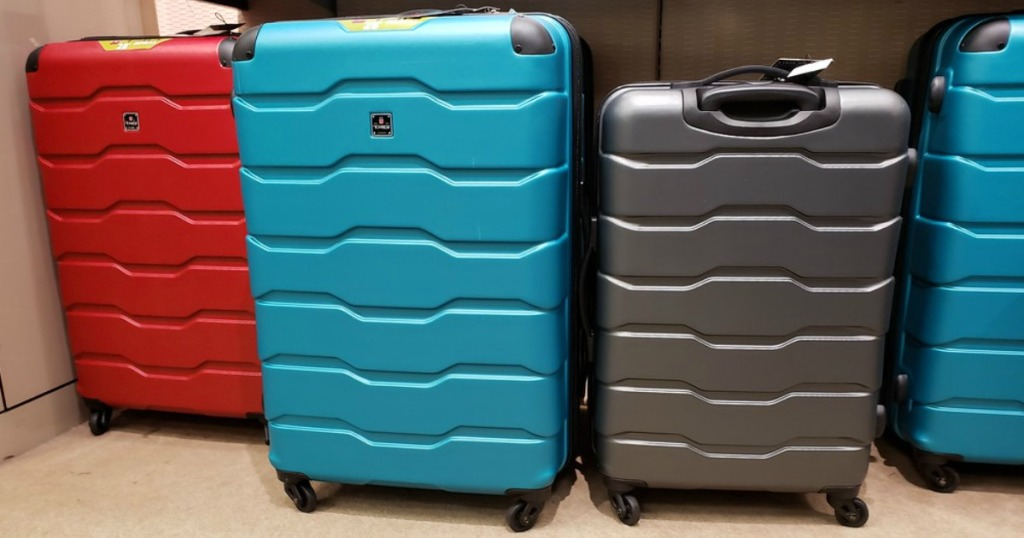 Tag Hardside Spinner Suitcases