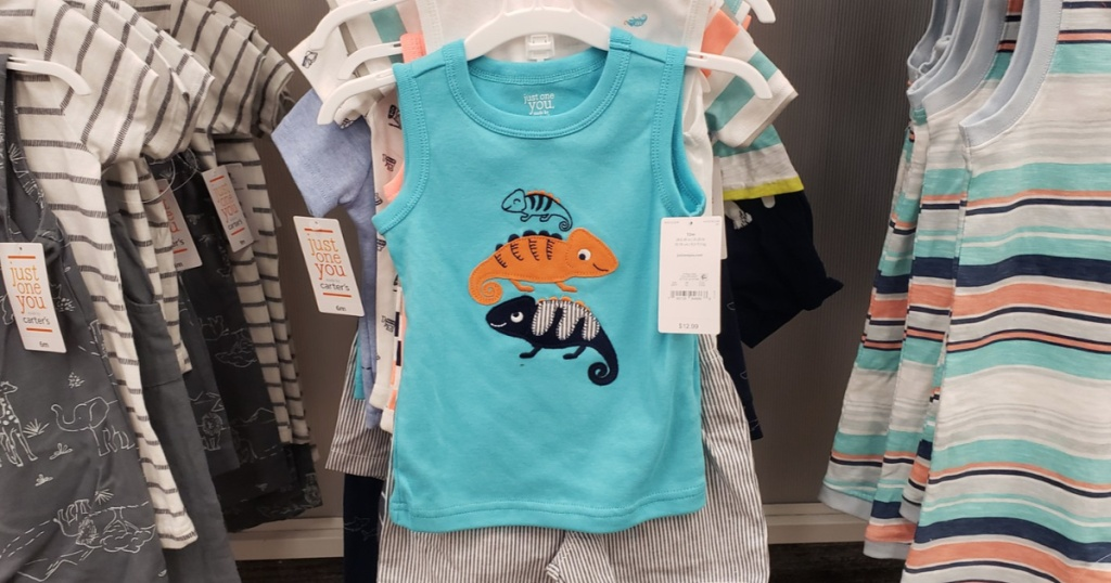 041c949cdcad Just One You by Carter's Baby Apparel Sets as Low as $7.49 at Target ...